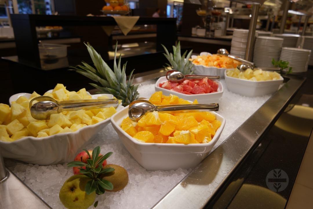 Glutenfrei essen im Vitality Hotel Punta